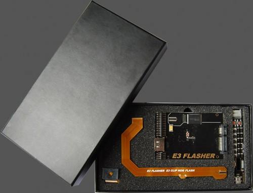 e3-flasher