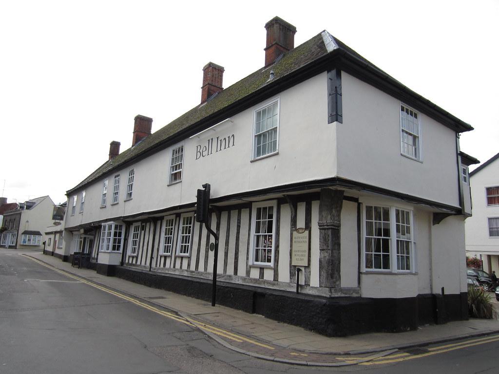 Thetford, Bell Inn