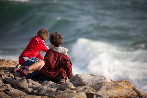 coast watching