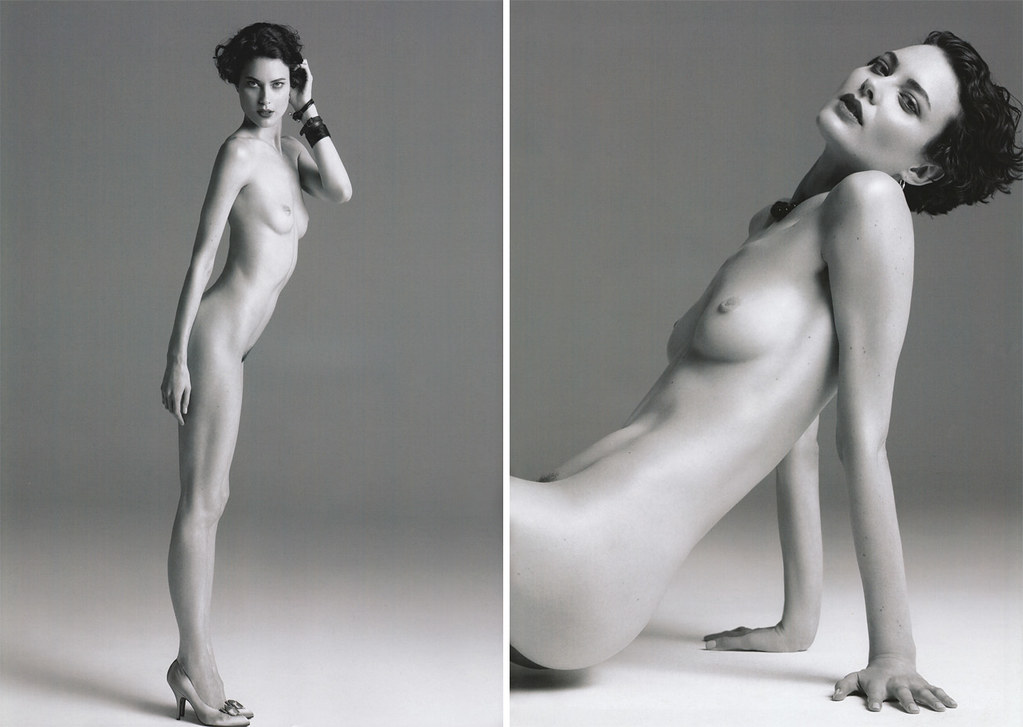 Terry Farrell Pics