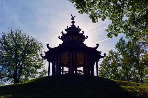 Bayreuth-Eremitage  by Fotosilber