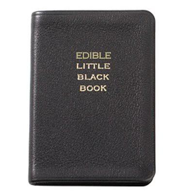 Edible LittleBlackBook