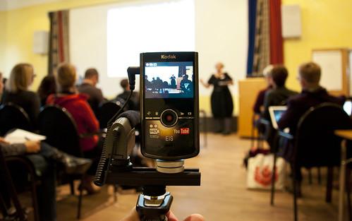 Filmar med Kodak