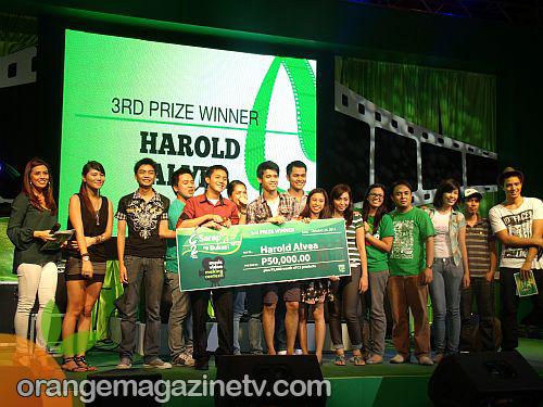 C2 Music Video Making Contest - Harold Alvea