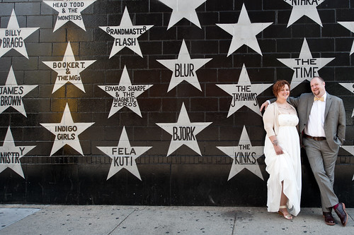 at first avenue