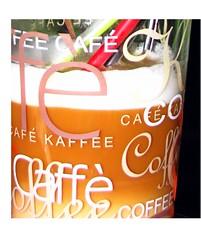 Flickr-Freunde: Zeit fr eine Kaffeepause - schont die Augen und hebt die Stimmung.~~ Flickr Friends: Take a coffee break - better for your eyes and lifts your mood. (eagle1effi) Tags: favoriten flickr bestof photos kaffee selection fotos auswahl beste damncool funshot selektion lattemacchiato lieblingsbilder eagle1effi byeagle1effi ae1fave yourbestoftoday tagesbeste