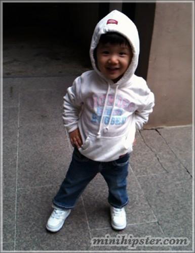 Andrew... MiniHipster.com: kids street fashion (mini hipster .com)