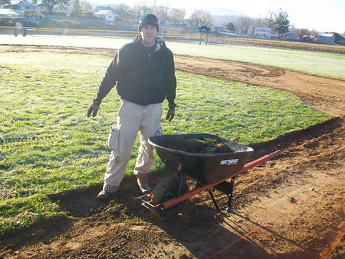Schoharie Field Renovation 002
