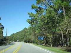US Highway 64 - North Carolina (Dougtone) Tags: northcarolina road route sign shield highway expressway freeway raleigh us64 rockymount outerbanks bridge 101611