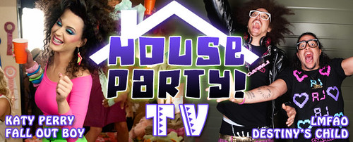 HOUSEPARTYTV_en