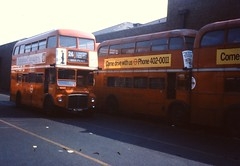 496 (togetherthroughlife) Tags: bus london gm 26 victoria routemaster 1978 wlt682 rm682