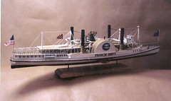 Model Steamboat FRANCIS SKIDDY c.1859,  1:150 Scale -Rex Stewart Originals (caseships) Tags: wood newyorkcity travel original usa newyork history scale museum model artist pin antique oneofakind fineart newengland blogger southstreetseaport americana hudsonriver steamboat nautical collectible steamship independenceday craftsman albanyny northeast rare hudsonrivervalley collecting corporateart troyny mysticseaport museumofthecityofnewyork modelship peabodyessexmuseum americanheritage ilovenewyork marinersmuseum nauticalart shipmodel newyorkhistoricalsociety newyorkstatemuseum maritimeart sidewheeler jamesbard dayline albanyinstituteofhistoryandart penobscotmarinemuseum steamboating rexstewart hudsonrivermaritimemuseum worldshipsociety highendcollectible maritimeartist sshsa passengersteamboat maritimenewyork rexstewartoriginals antiqueshipmodel highendshipmodel shipmodelgallery newenglandartist bardpainting francisskiddysteamboatmodel steamboatfrancisskiddy