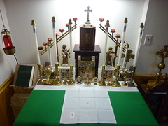 Our Current Altar ( -*- RhOn -*-  ||o||) Tags: