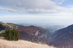 meta: cima delle murelle_ Abruzzo (marta.zollino) Tags: panorama autunno rosso montagna abruzzo vallata vetta cimadellemurelle