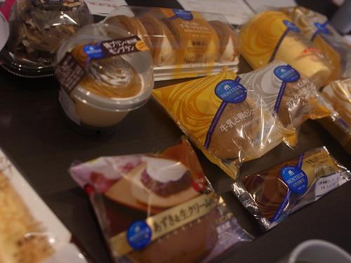 monteur sweets
