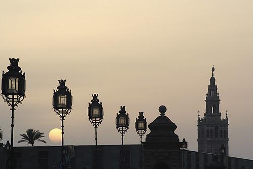 Puesta en Sevilla by Carlos_JG