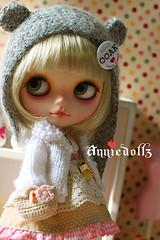 OOAK doll Sweetie Baby