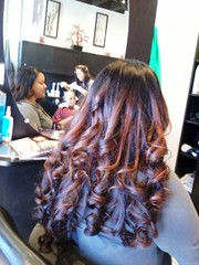 (The Cherry Blossom Hair Studio) Tags: california haircut hair studio highlights longbeach hairsalon salon hairstyles haircolor lbc beautysalon caliornia cutandstyle thecherryblossomhairstudio tcbhairstudio