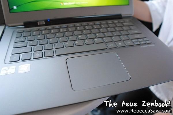 Asus Zenbook launch-17