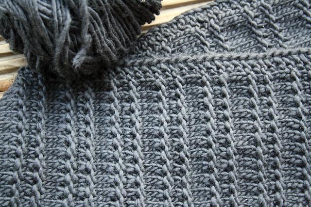 sneak peak jaceys sgs-scarf pattern