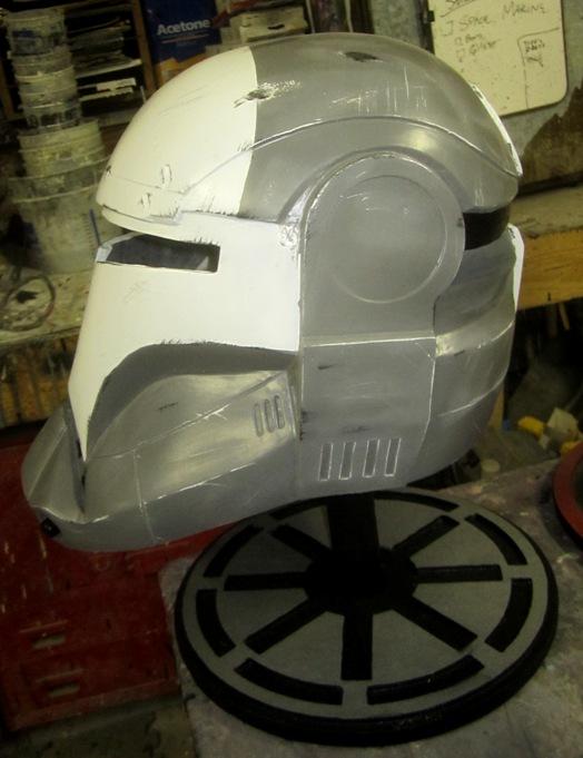 .Scorch Helmet Clean