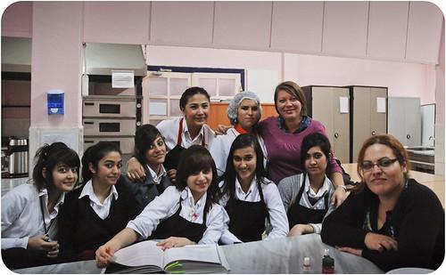 Kayseri Kız Teknik ve Meslek Lisesi