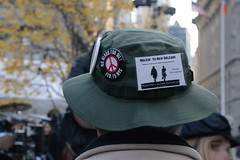 (Nate White) Tags: street usa wall america square concert day 99 antiwar protests activists foley veterans ows occupy