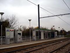 Picture of Fieldway Tram Stop