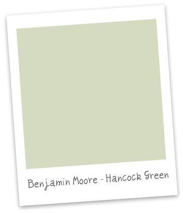 BM Hancock Green