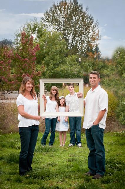 Robinwood Photography: Family ~ Oregon City Photographer ...