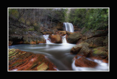 Douglas Falls (Marvin Foran Photography) Tags: