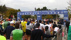 IMG_4941 (Markj9035) Tags: original marathon athens greece olympic olympicstadium 29th athensclassicmarathon originalolympicstadium panathanikos 29thathensclassicmarathon