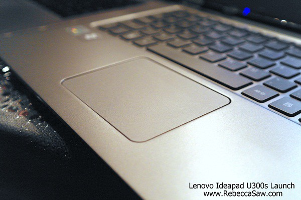 Lenovo Ideapad U300s-20