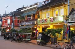 Twitching Siem Reap (rpiker101) Tags: evening asia cambodia tuktuk siemreap subset