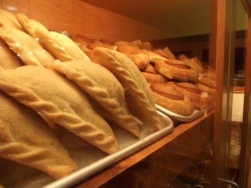 mexican desserts - panaderia @ assi plaza