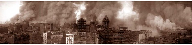 San Francisco Fire of 1906