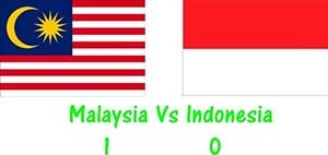 Keputusan bola sepak Sukan Sea Malaysia juara kumpulan A