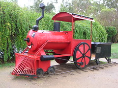 "The Little Engine That Could • <a style=""font-size:0.8em;"" href=""http://www.flickr.com/photos/69879211@N02/6354233919/"" target=""_blank"">View on Flickr</a>"
