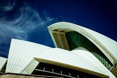 ...In a Land Down Under (Stahlinho) Tags: architecture sydney australia architektur operahouse