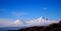 Mount Ararad (Hovork, wherefore and why.) Tags: armenia ararat ararad sublimemasterpiece mountararad
