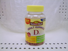 Adult Gummies - Vitamin D