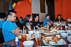Picture 004 (jdenn07) Tags: family restaurant convergys christmasparty managementteam bayerdiabetescare nikond300s