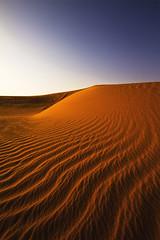 Sand Waves (Explore) (Saleh Mohammed) Tags: blue sky black canon eos sand waves desert sigma earthy mohammed land 1020mm 1020 tariq saleh  d600               canon600d  alfuraiji  tariqm almutlaq salehmohammed