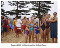 2008 09 12 Xmas Day Swim (Bulli Surf Life Saving Club inc.) Tags: surf australia bulli surfclub surflifesaving bullislsc