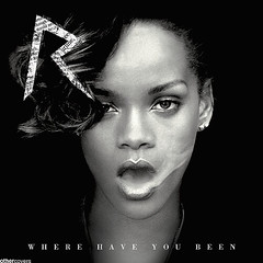 Rihanna - Where Have You Been (Trash Magic) Tags: that you talk been have where rihanna