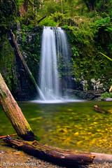 Marriners Falls (-yury-) Tags: nature landscape waterfall nationalpark australia victoria vic greatoceanroad otways marrinersfalls
