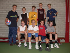 2003 Jongens C2 - Tr. Gerben Heerspink