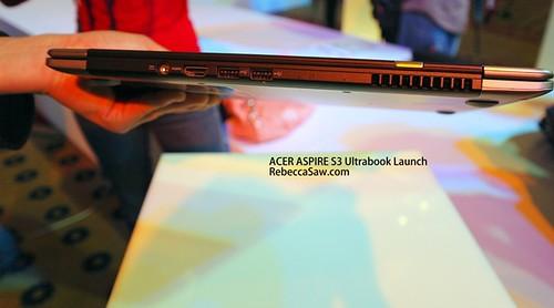 ACER ASPIRE S3 Ultrabook Launch-8