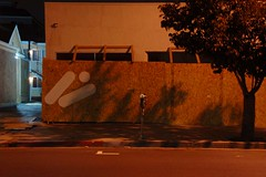Figure 28 (LineLineDot) Tags: california street new wood city light urban white art wall modern night composition work painting paper photography graffiti 1 design la losangeles los movement paint downtown angeles object kandinsky space wheatpaste paste wheat tag icon dot minimal line canvas study negative ave vandalism aged olympic minimalism sawtelle exploration blvd attraction artnow suprematism formalist linelinedot