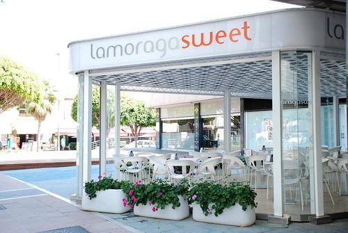 La moraga sweet